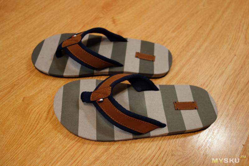 Tommy Hilfiger. Три пары обуви из США. - photo#34