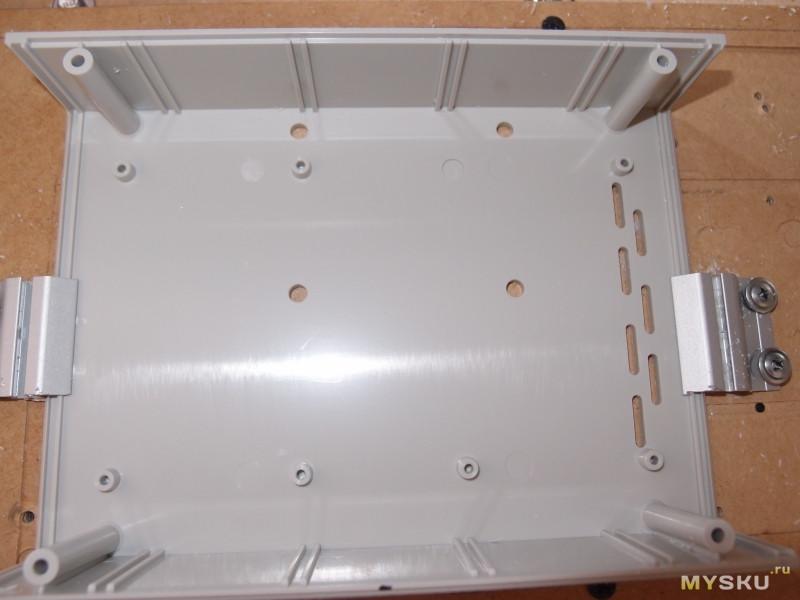 Длинная фреза 3,175 для акрила, пластика и пр. - краткий обзор-тест