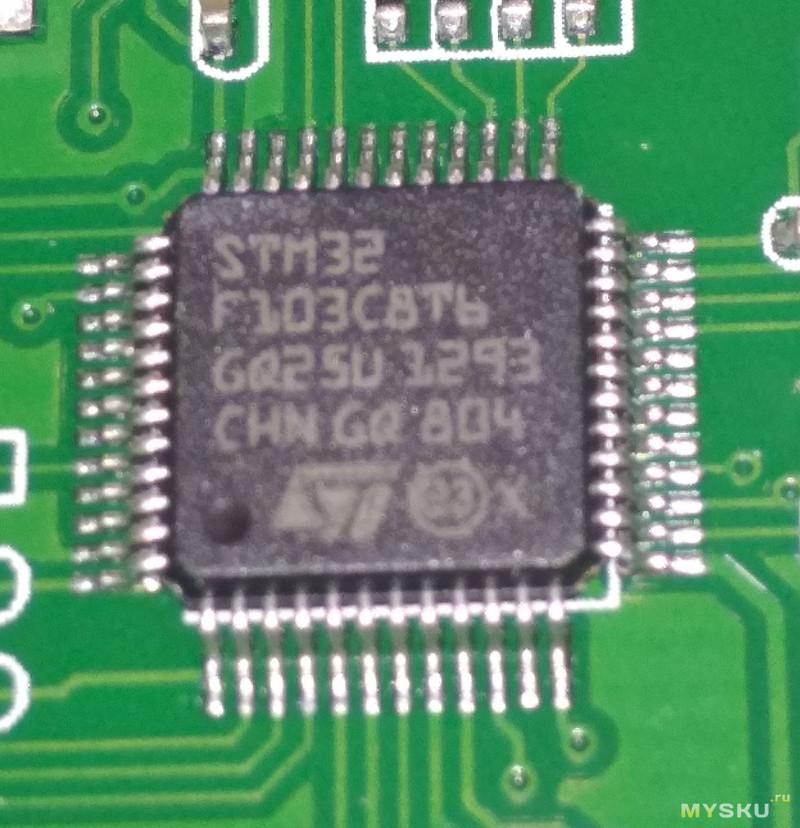 Тестер автомобильных аккумуляторных батарей Konnwei KW600 с интересной функцией логгера напряжения.