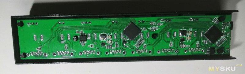 7 портов USB 3.0 хаб с индивидуальными включателями портов и дополнительным питанием