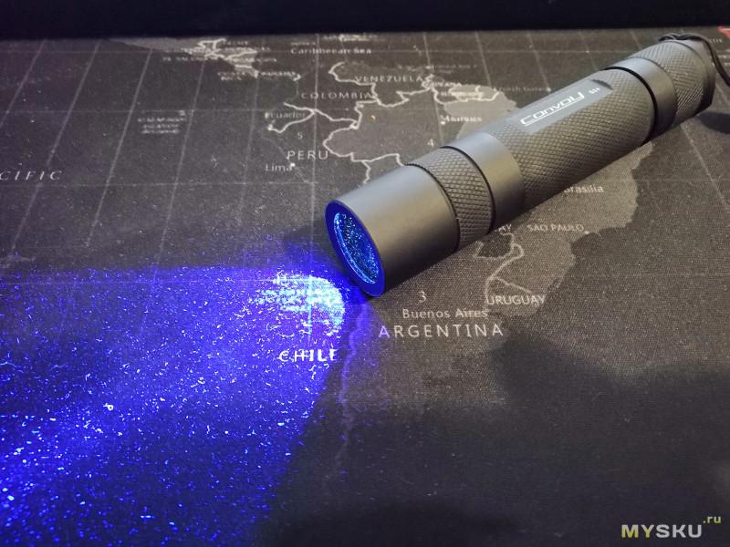 Низковольтные газоразрядные ультрафиолетовые лампы