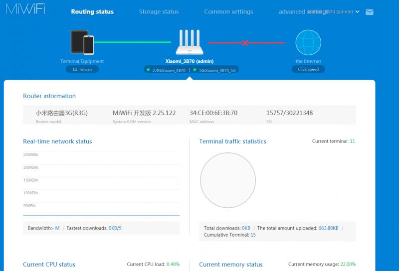 Xiaomi Mi Router 3G 2 4/5 Wifi: сравнение с ASUS RT-N56U, как зайти