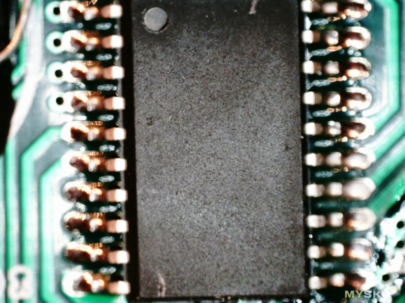 Алкотестер с полупроводниковым датчиком - две версии в одном обзоре