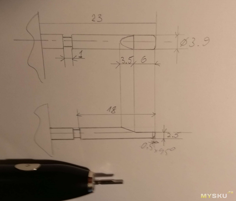Звуковая виброщётка - 5 режимов,  4 сменных головки, с индукционной зарядкой
