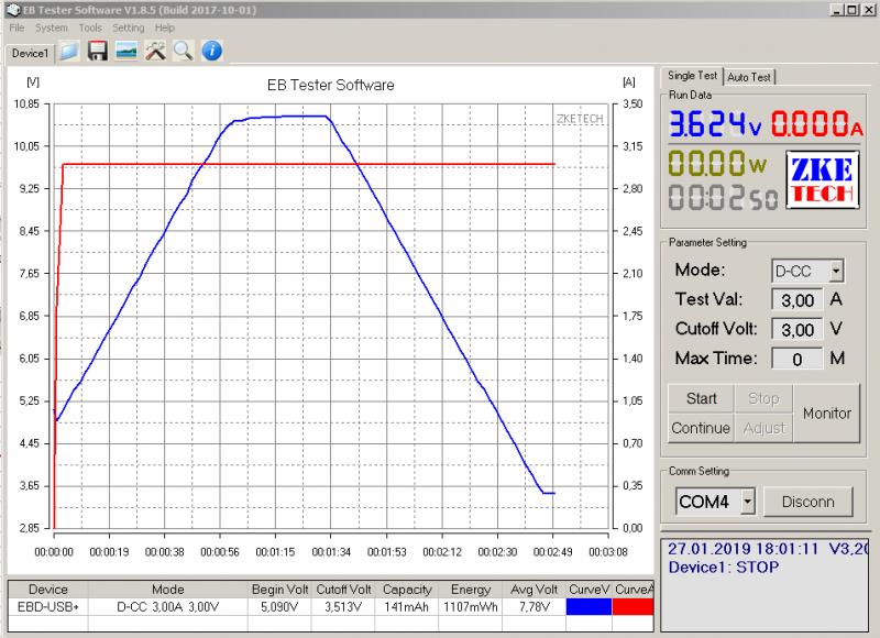 """Плата на 2 универсальных порта быстрой зарядки - QC 3.0, MTK, Хуавей и пр. Колхозим зарядное устройство в 3.5"""" отсек компьютера"""