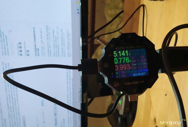 Baseus DGIWK-B01 - лампа на монитор, которая не светит на монитор. Работа над ошибками модели Baseus DGIWK-01