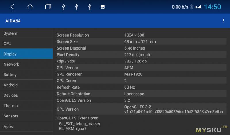 Магнитола Topway T9 на Андроид 8.1 - делаем Теслу из Шкоды