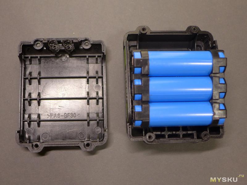 Обзор ударного шуруповерта (Xiaomi) Tonfon 12В