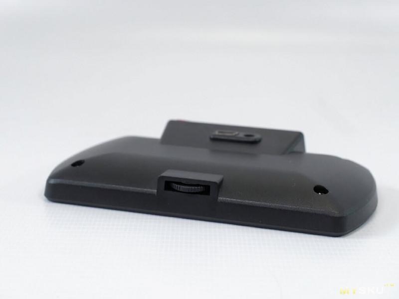 HUD P12 экран для авто, подключаемый в OBD