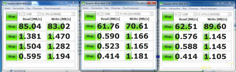 JMB575 - SATA 3.0 6.0Gbps Port multiplier (hub), умножитель сата портов. Это возможно?