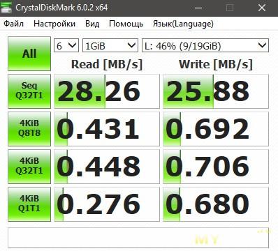 "2.5 / 3.5"" SATA/IDE - док-станция для дисков, плюс картридер и хаб"