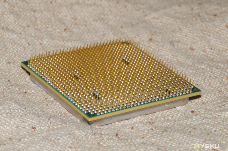 AMD Phenom II X6 1055T - обновление компьютера, за недорого.