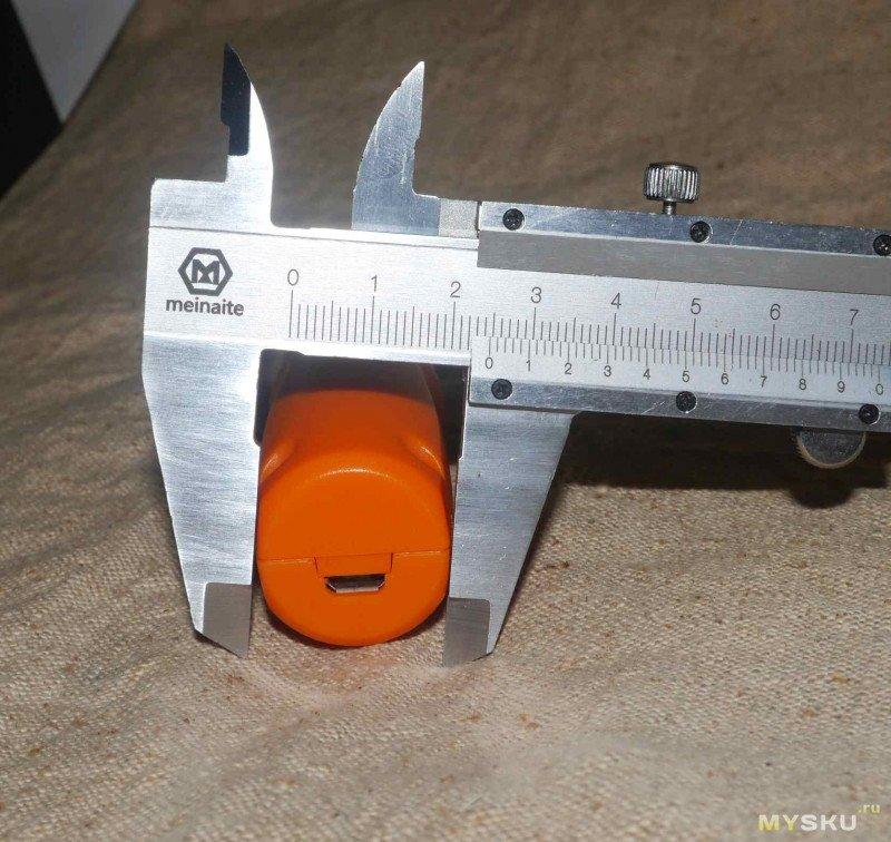 Hilda MD3326C - аккумуляторный мини гравер/дрель.
