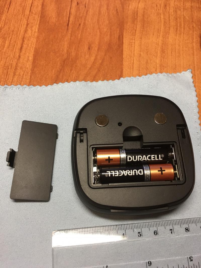 Таймер электронный с сенсорным экраном