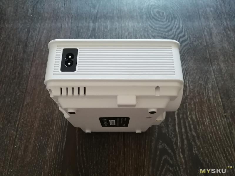 TouYinger M4 - хороший проектор начального уровня