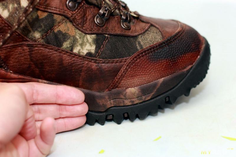 d111f835e48eeb Cabelas Inferno 2000 - о покупке обуви на официальном сайте Кабелас