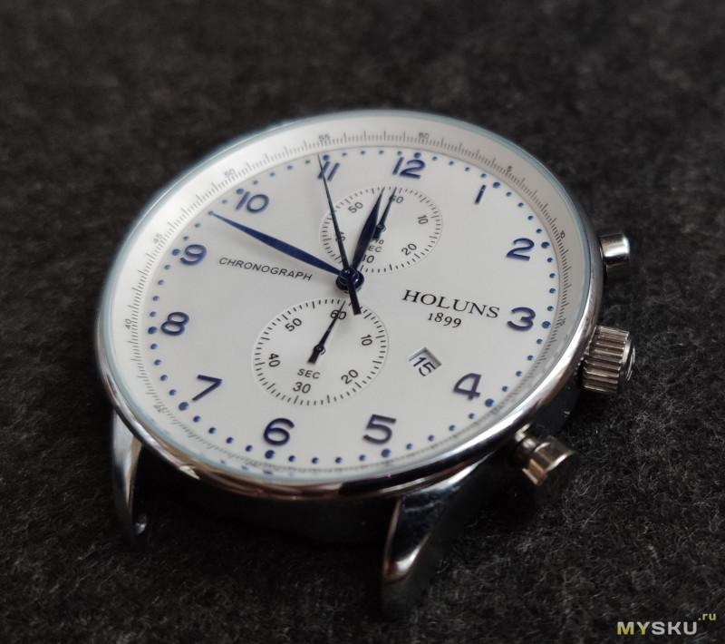 Наручные часы Holuns 1899