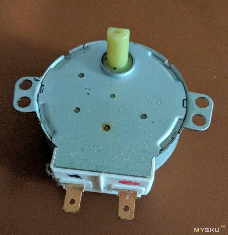 synchronous motor ST-16(EX73MAAA)