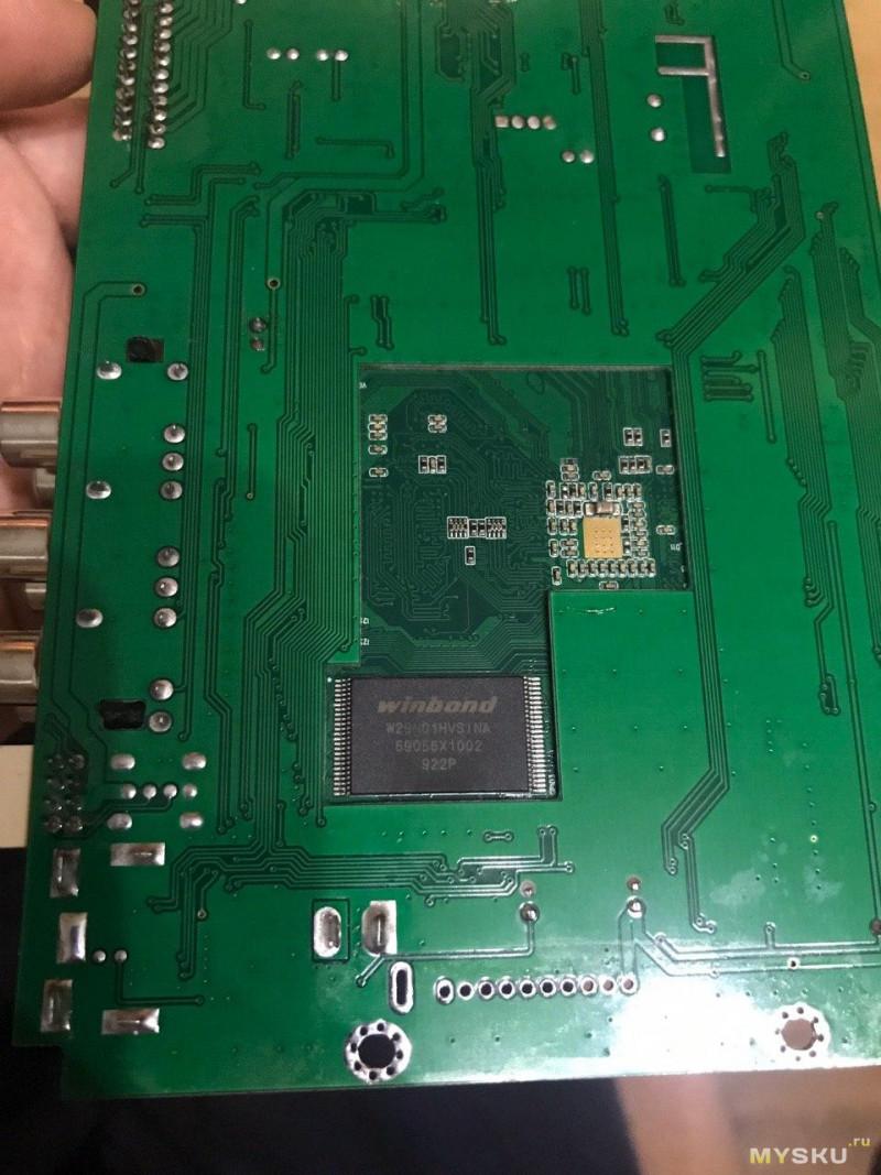 Магнитола с carplay 7001 MP5 (ее доработка)