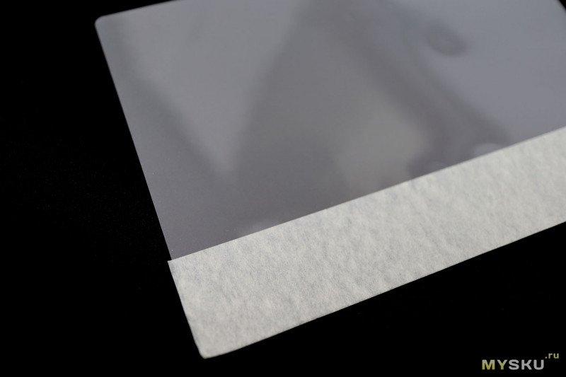 Технология создания цветных прочных и водостойких надписей и картинок на прозрачном фоне.
