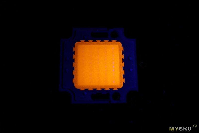 Ультра Фото - небольшая доработка УФ фонарика