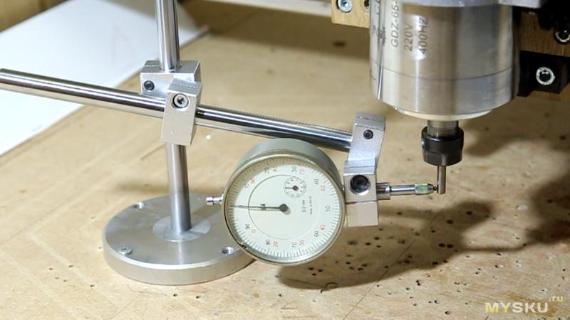 Стойка для индикатора часового типа своими руками 770
