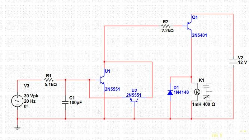 Миниобзор: модули на базе 12 В реле. Использование в самодельном УМЗЧ.