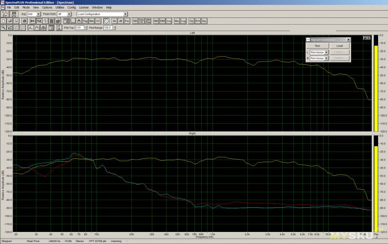 """Проект """"48 литров"""" или сборка сабвуфера для музыки из корпуса АС S-90."""