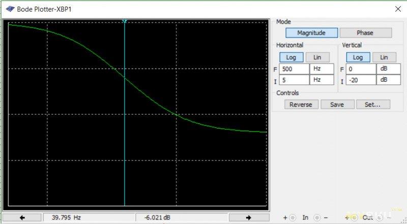 Удаление пассивного излучателя из акустической системы 35АС-015