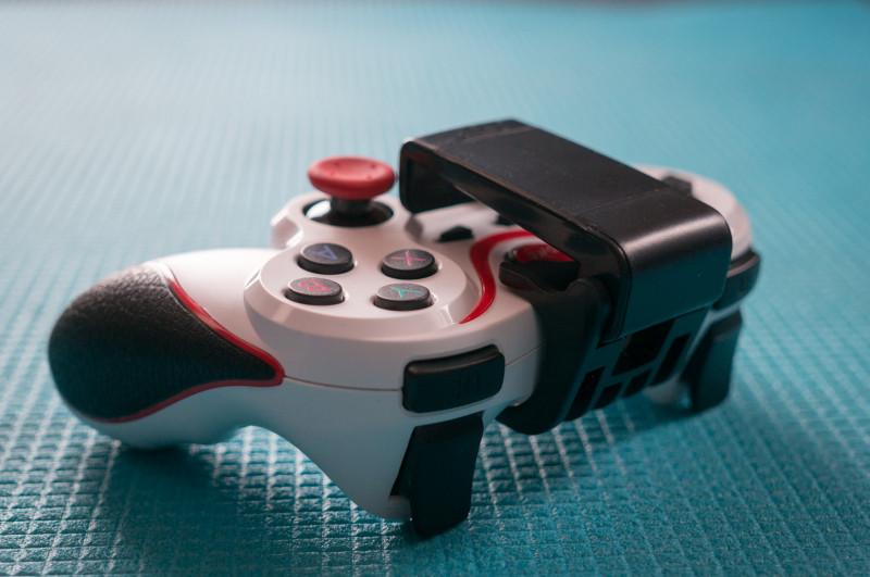 5 онлайн игр на Андроид с геймпадом - DroidPad …