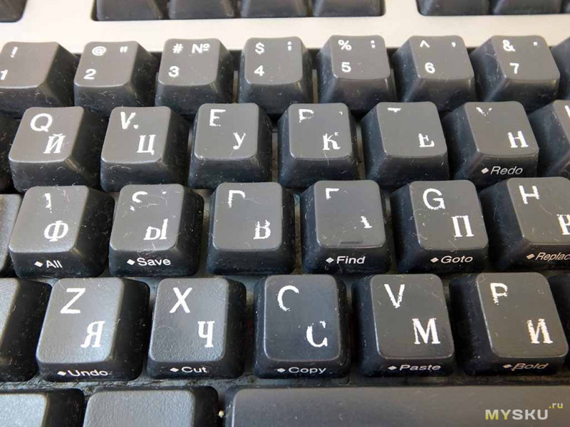 программа для передачи азбуки морзе клавиатурой в эфире