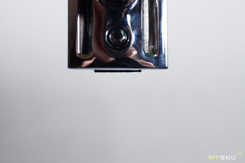 Бритвенная голова: Maggard Razors V3 standard сhrome.