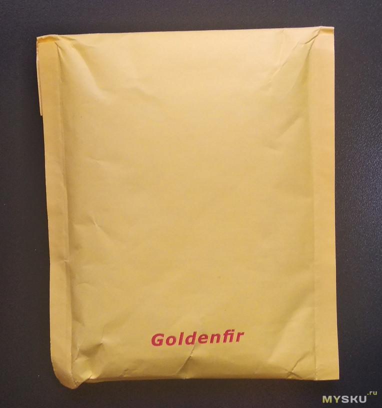 "Тестирование 2.5"" SATA3 SSD Goldenfir 480 GB на контроллере SM2259XT. Дешево и сердито."