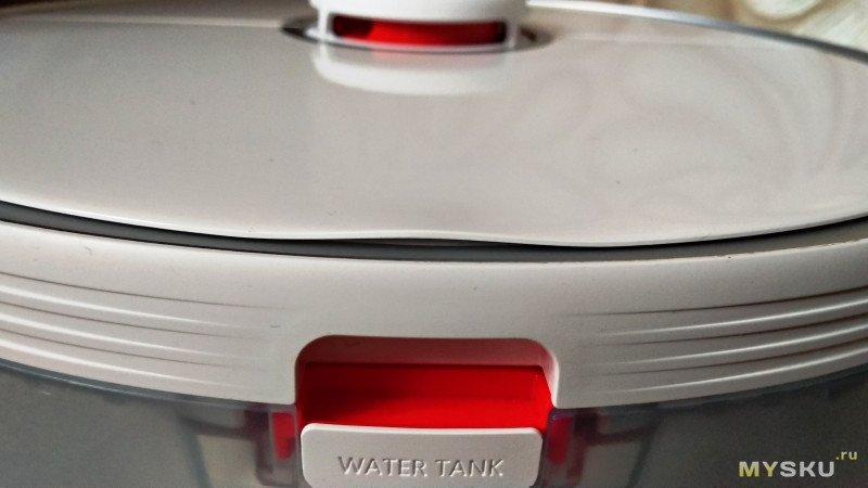 """Робот-пылесос Roborock S5 Max. Отличная штука или """"Сбылась мечта идиота"""" ©"""