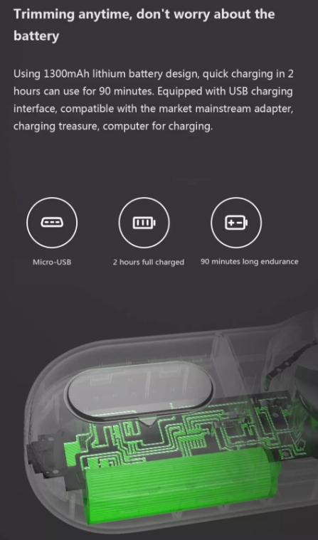 Устройство для удаления катышков Xiaomi Mijia Lint Remover. За .80 с кодом.