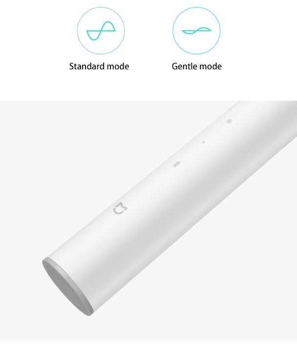 Электрическая зубная щетка Mijia T300. За .00 с промо-кодом.