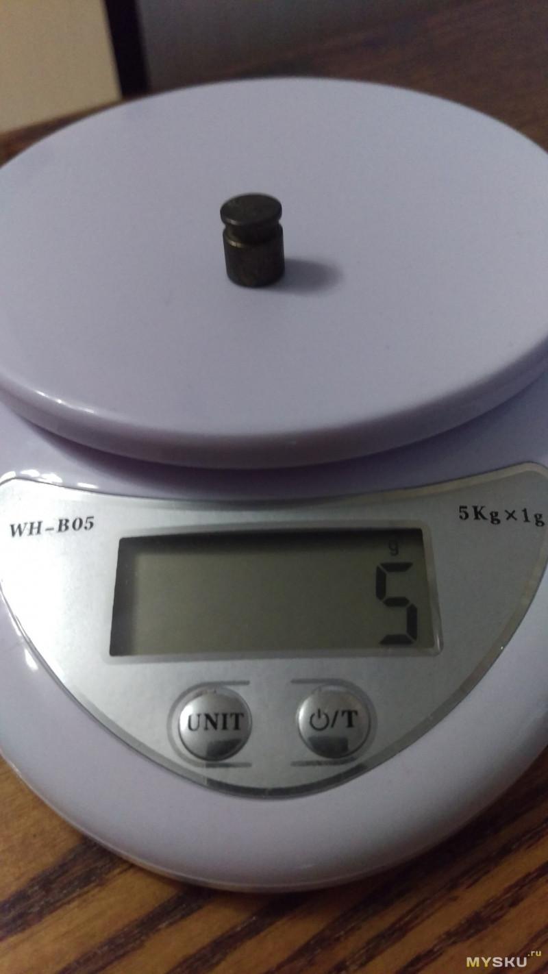 кухонные весы WH-B05
