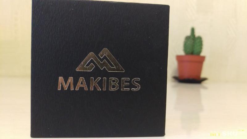 Умный браслет Makibes R3