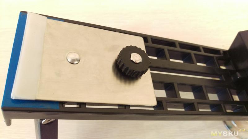 Станок для затачивания ножей Fix-angle Sharpener