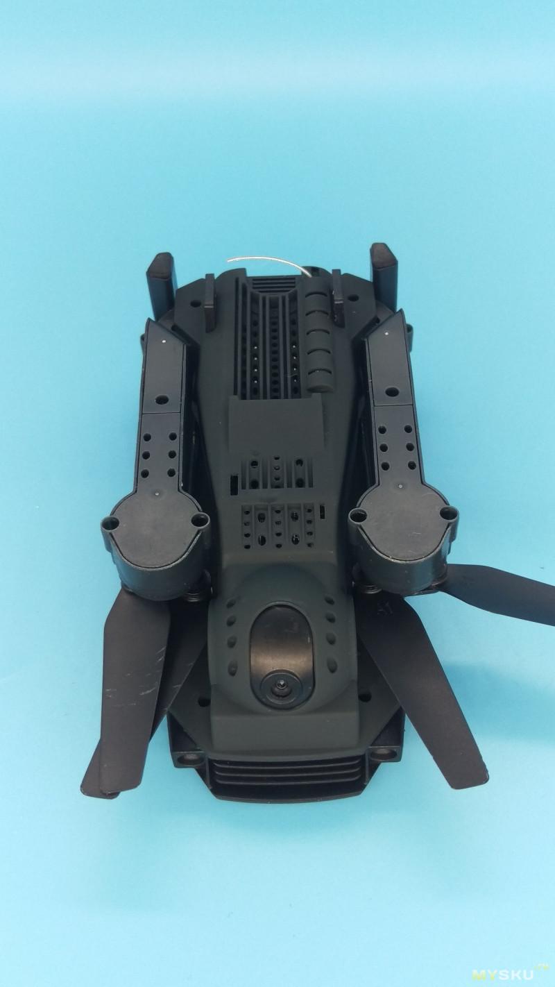 Квадрокоптер L800 E58 720P Wifi FPV
