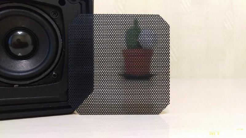 Tronsmart Element Groove портативная Bluetooth колонка.