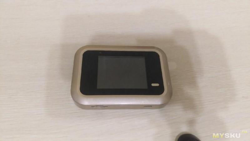 2.4 дюймов LCD Цифровой глазок для двери. $34.99