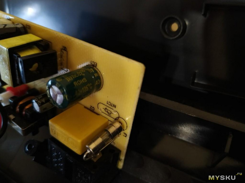 Вакуумный упаковщик LP-11.