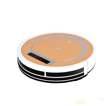 Робот пылесос ILIFE V55. $124