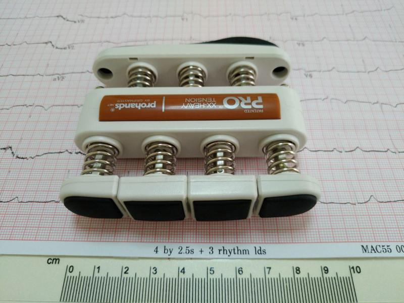 Тренажер для запястья (Prohands® Gripmaster)