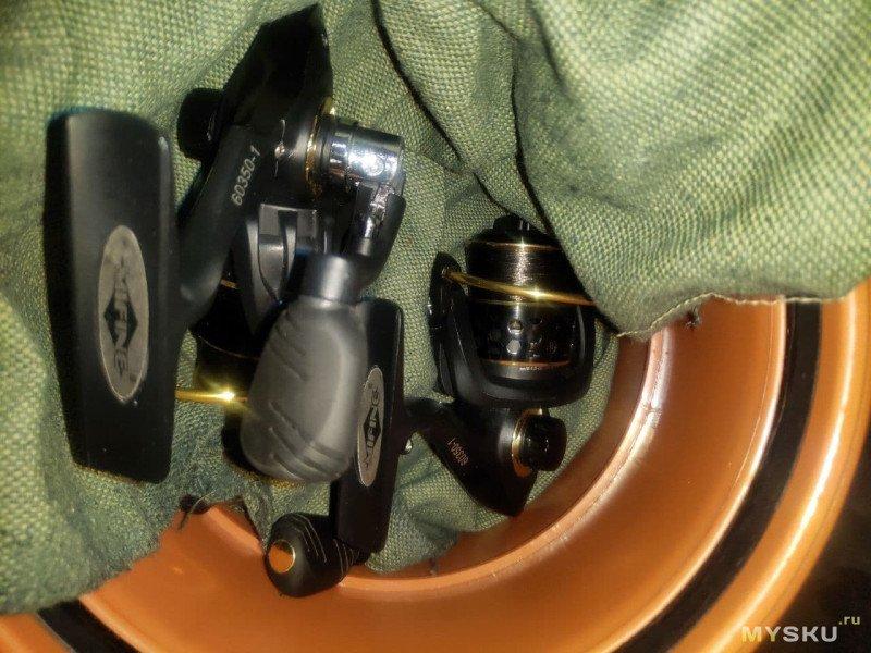 DIY-логи о рыбалке или мастерим снаряжение.