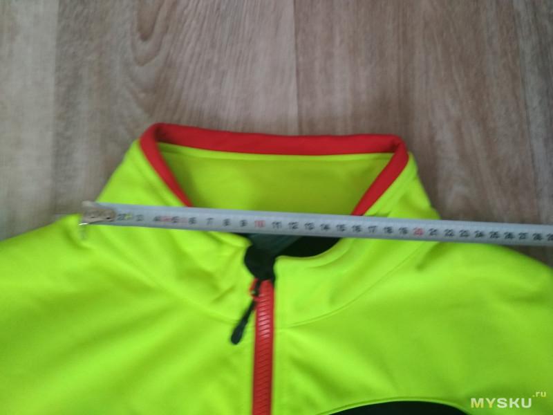 Велосипедная куртка ARSUXEO