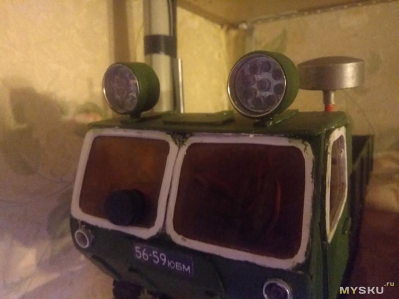Новая жизнь старых игрушек