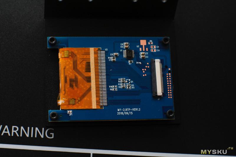 3D принтер от Alfawise - U30