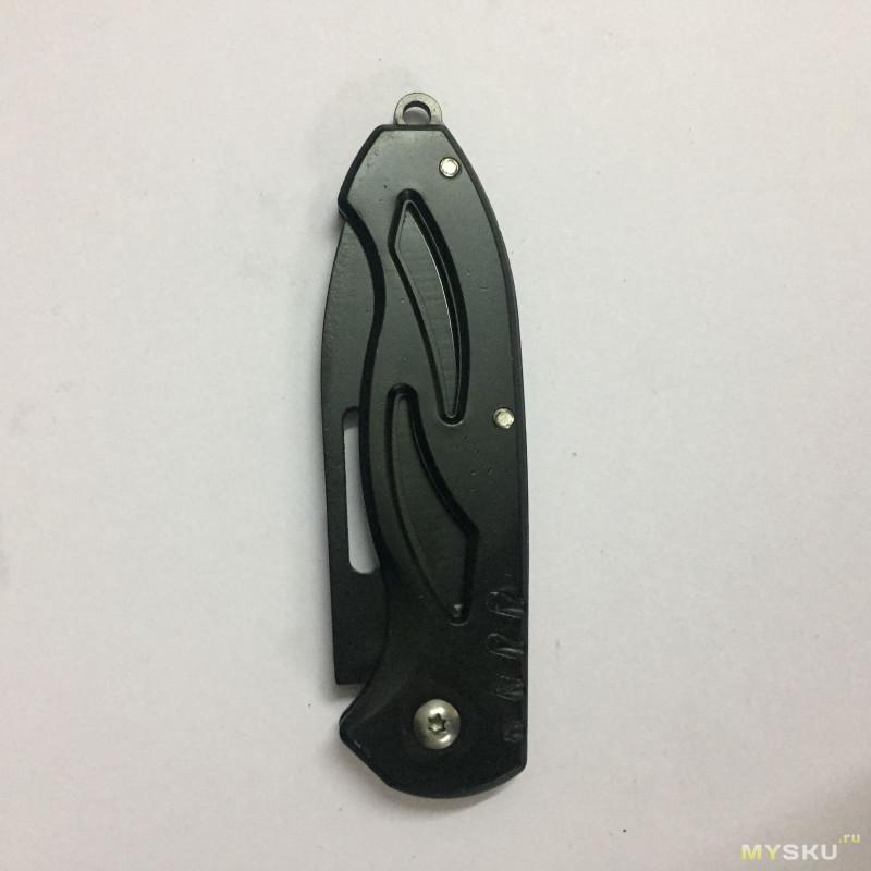 Складной нож универсальный и недорогой